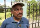 Amenazan de muerte a Pedro Canales defensor de la península de Zacate Grande