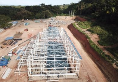 """""""Ecocidio"""" consideran comunidades instalación de térmica en La Ceiba"""