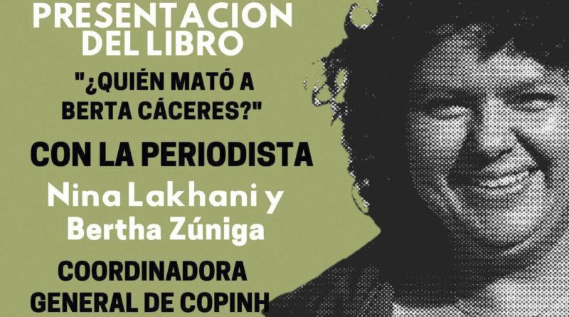 Quién mató a Berta Cáceres