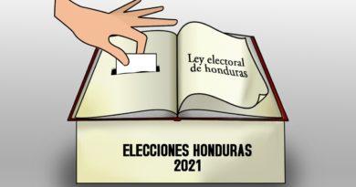 Intereses de los políticos no coinciden con los del pueblo hondureño: REDH