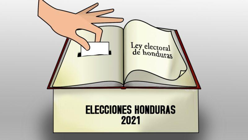 Honduras inicia proceso para las elecciones de 2021 sin reformas electorales