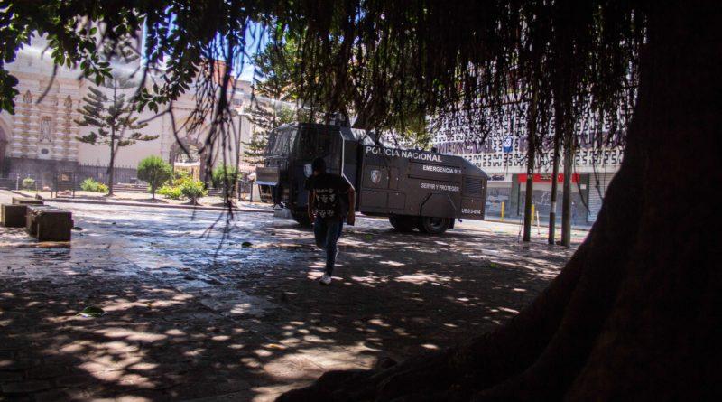 """Honduras """"conmemora"""" día de la independencia"""