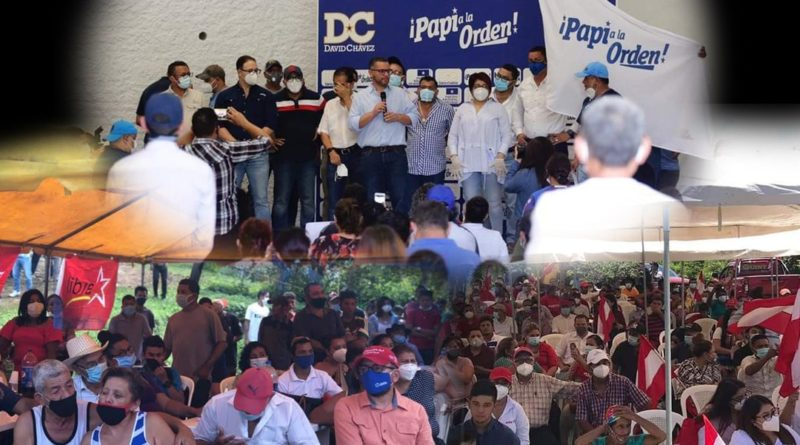 Sinager debe prohibir concentraciones políticas