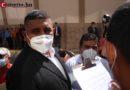 """""""Ser detenido por este gobierno es la muerte"""": Santos Rodríguez Orellana al ser capturado por la policía"""