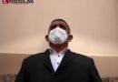 Santos Rodríguez Orellana firme frente a una justicia torcida