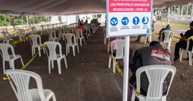 Gobierno de Honduras impone mordaza al personal de salud en triajes de Covid-19
