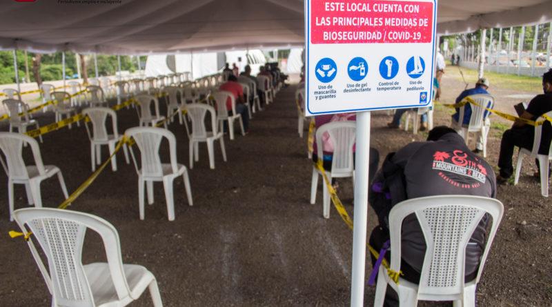 ley mordaza covo-19 Honduras