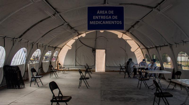 sistema sanitario Honduras