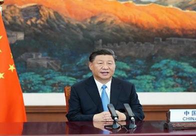 China afirma en la ONU que ofrecerá sus vacunas contra la Covid-19 como bienes públicos