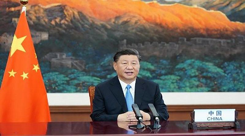 China afirma en la ONU