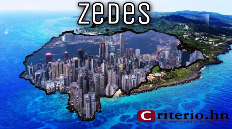 ZEDE en Honduras