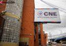 CNE decide que conteo municipal y departamental sea opcional en las elecciones