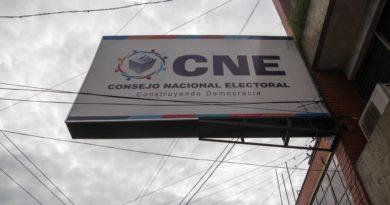 Sólo dos empresas ofertaron para transmisión de datos de elecciones primarias