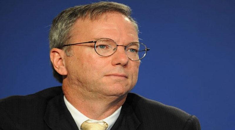 Ex CEO de Google