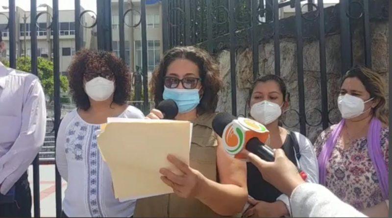 ambientalistas de Guapinol criminalizados