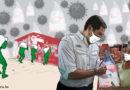 Honduras Solidaria: la pandemia del asistencialismo