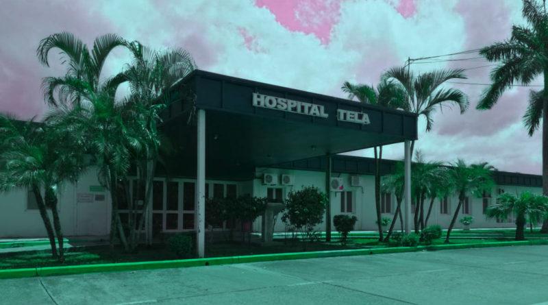 Hospital de Tela