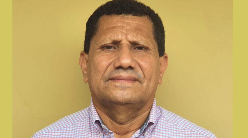 periodista Leonel García