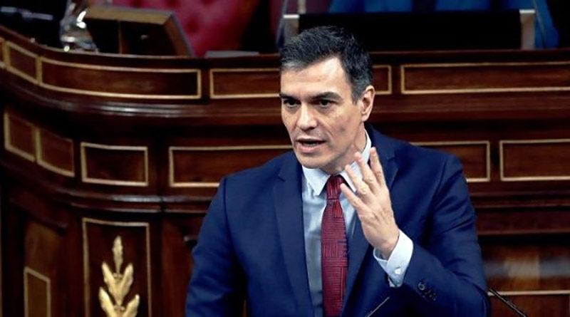 España declara estado de emergencia