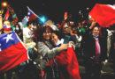 Chilenos están a favor de una nueva Constitución, según el escrutinio definitivo
