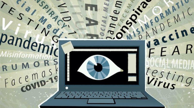 La CIA y las conspiraciones