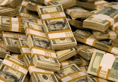 """""""Deuda externa en 2020, es de L. 82 mil millones, a intereses de tarjeta de crédito"""": ex vicepresidente del BCIE"""