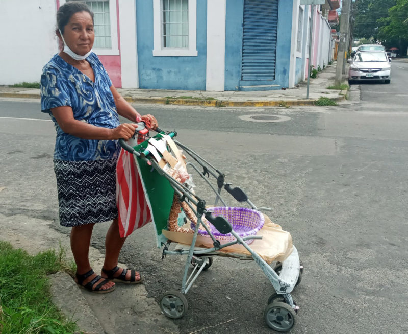 Honduras pandemia podres