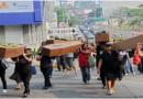 Un femicidio diario en Honduras durante el mes de septiembre