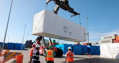 Hospitales móviles de Choluteca y Santa Rosa de Copán también presentan irregularidades: CNA