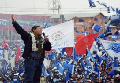 Victoria popular en Bolivia: Una lección de valentía y dignidad