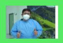 Muere de Covid-19 uno de los doctores que desarrolló tratamiento «Catracho» en Honduras