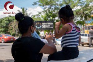Mujeres en Honduras