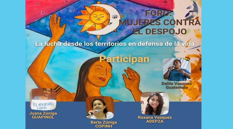 Mujeres organizadas y radios comunitarias