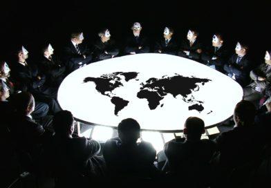 """Algo más sobre """"El Nuevo Orden Mundial"""""""
