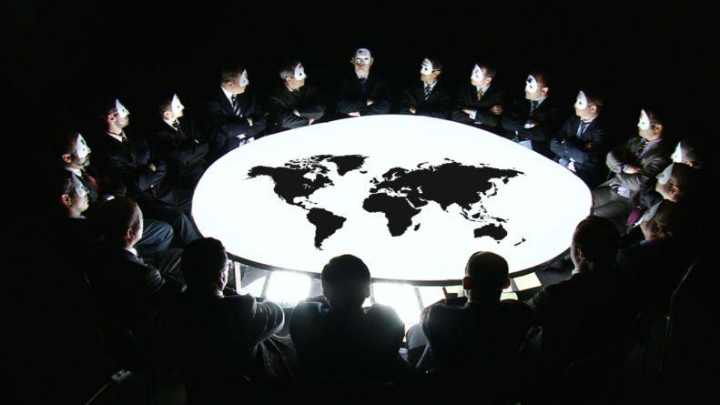El Nuevo Orden Mundial