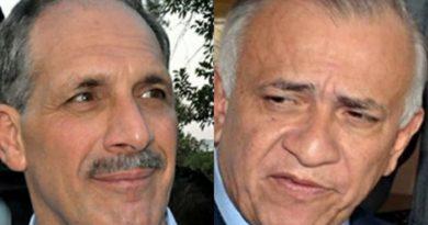 Mauricio Oliva podría estar detrás de investigación al alcalde Nasry Asfura