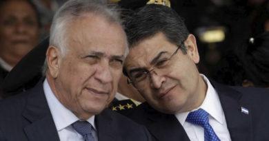 Congreso Nacional y Poder Ejecutivo continúan endeudando a Honduras