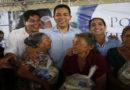 Arrecia estrategia política: «Pueblo hambriento, para manipularlo»