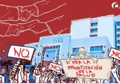 Políticos, empresarios y banqueros: el trinomio de la privatización de la seguridad social