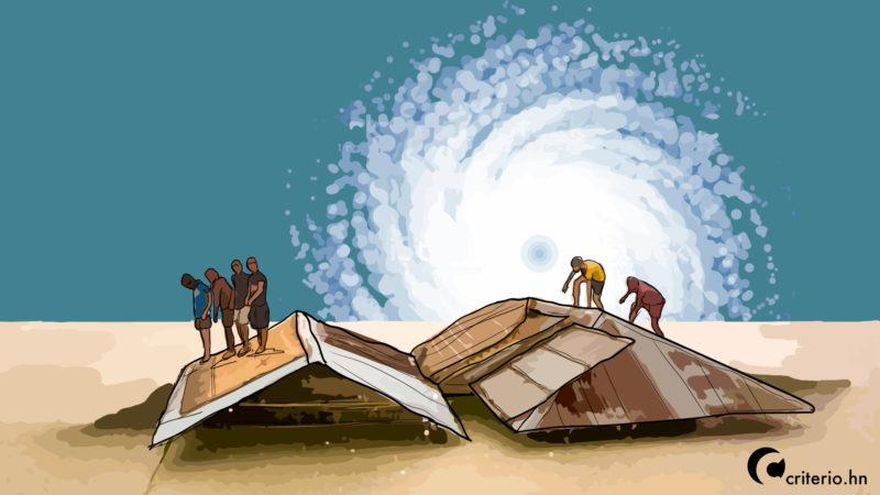 Eta desnudó incapacidad del gobierno de Honduras en manejo de desastres naturales