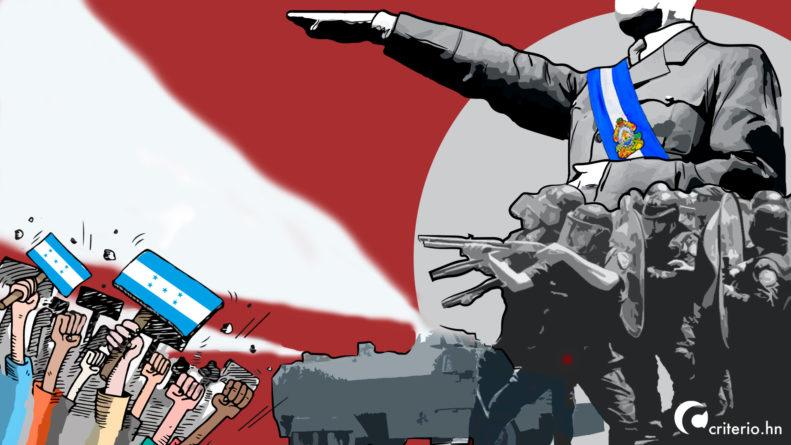 Poder Honduras