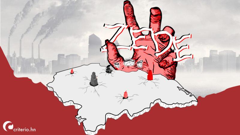 Proyectos ZEDE se expandirán como el cáncer en Honduras