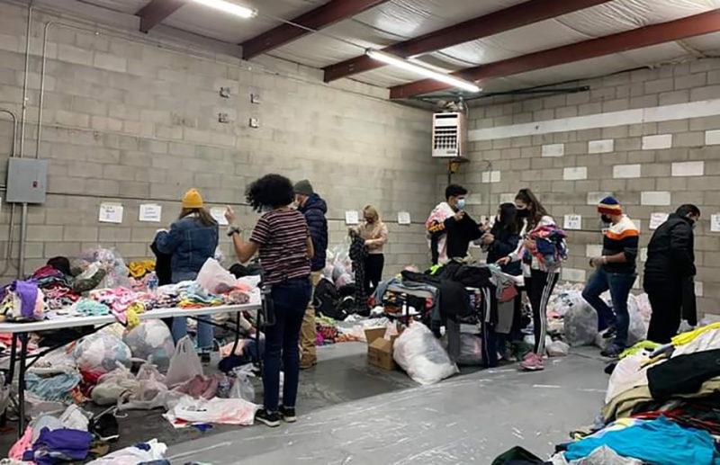 Gobierno de Honduras obstaculiza donaciones y ayudas a damnificados de Eta