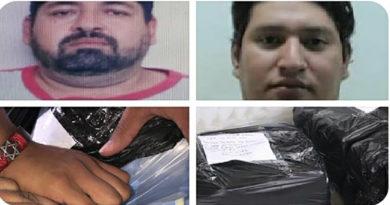 MP viraliza captura de dos empleados de Copeco, mientras investigaciones por Hospitales móviles y otros casos no avanzan