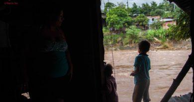 Pandemia y sus efectos ocultan el tema del cambio climático en Centroamérica