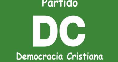 Denuncian injerencia del Partido Nacional en la Democracia Cristiana
