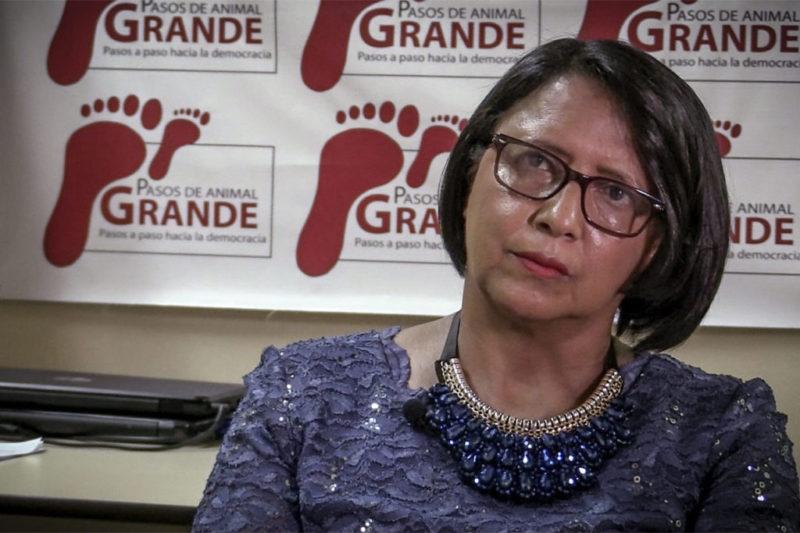 Medios alternativos Honduras