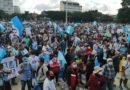 Honduras debe retomar la movilización ciudadana como lo está haciendo Guatemala