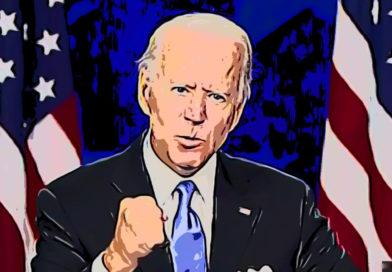 Colegio Electoral formaliza victoria de Biden con 55 votos de California
