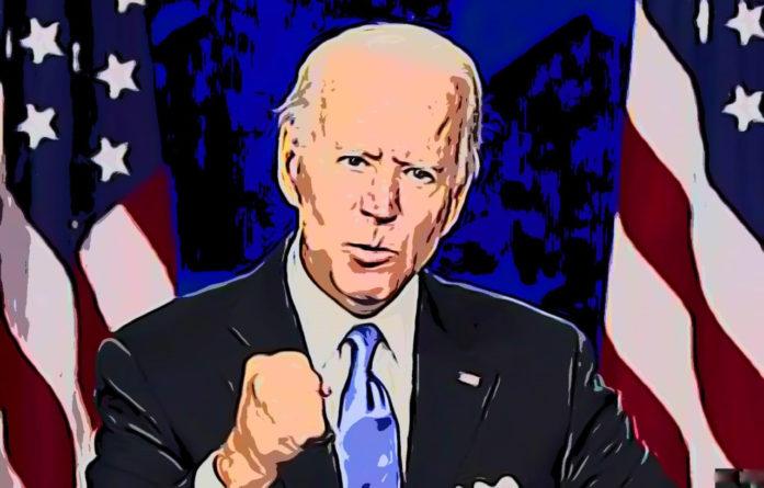 victoria de Biden